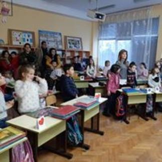 От 10 май стартира кандидатстването в първи клас за новата учебна година в Пловдив
