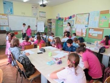 Свободни места за второ класиране за прием в първи клас в Пловдив
