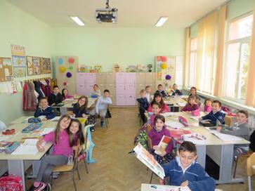 Резултати от второто класиране за прием в първи клас в град Пловдив