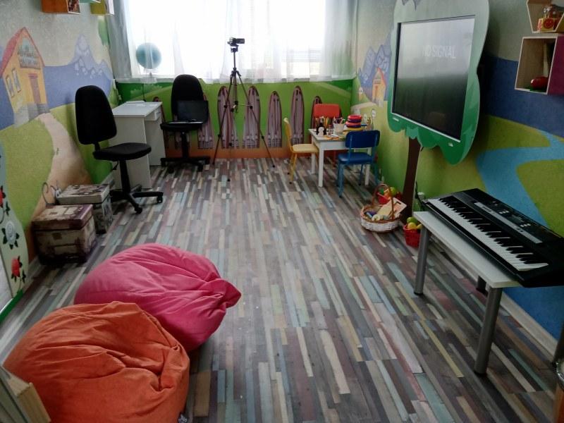 класна стая